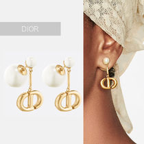 DIOR TRIBALES EARRINGS E1463TRIRS_D301