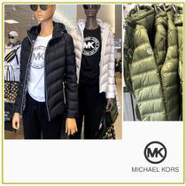 Michael Kors☆PACKABLE DOWN FILL☆送料込