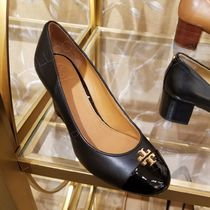 2020NEW♪ Tory Burch ◆ EVERLY 85MM CLOSED TOE WEDGE