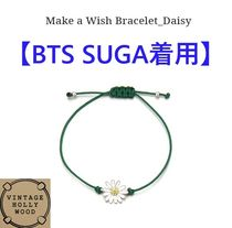 【BTS SUGA着用】Make a Wish Bracelet_Daisy