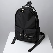 OFF-WHITE リュック QUOTE BACKPACK
