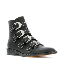 【GIVENCHY】BOOTIE / BE08143004 BLACK