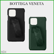 【BOTTEGA VENETA】CUSTODIA PER IPHONE XI ケース