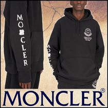 MONCLER ▼関税込【正規品】大人気Undefeated ロゴ フーディー