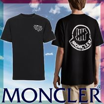 MONCLER ▼関税込み【正規品】メンズ UNDEFEATEDコラボ Tシャツ