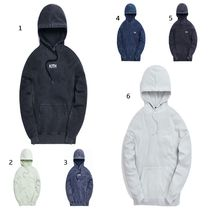 [送料関税込] Kith Williams III Crystal Wash Hoodie