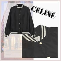 CELINE★20AW◆直営買付◆カレッジ テディブルゾン