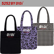 ★20-21FW★5252 by oioi★QUILTING POCKET BAG_3色