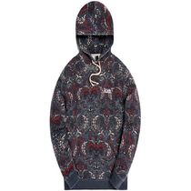 [送料関税込] Kith Printed Fleece Williams III Hoodie
