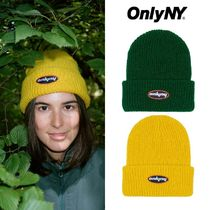 【Only NY】Pace Pro Beanie ビーニー 2色