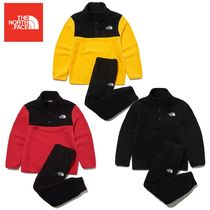【110〜160】THE NORTHFACE★ キッズ フリース セットアップ
