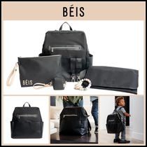 機能的でママに人気!! ◆BEIS◆ The Backpack Diaper Bag
