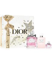 【DIOR】 Miss Dior Blooming Bouquetギフトセット:3点入り