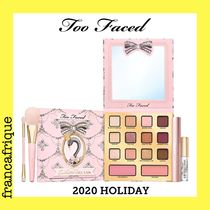 Too Faced(トゥフェイス) メイクアップその他 2020年ホリデー☆Too Faced☆Enchanted Dreams☆ブラシ付き