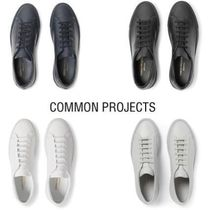 Common Projects コモンプロジェクト アキレス レザースニーカー