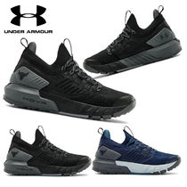UNDER ARMOUR (アンダーアーマー ) キッズスニーカー Under Armoure ☆ 新作商品!! ☆ Project Rock 3 Training Shoes