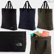 THE NORTH FACE◆CITY VOYAGER トートバッグ●ユニセックス