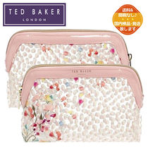 【TED BAKER】GINERVA メイクアップ ポーチ