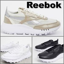 【Reebok】CLASSIC LEATHER LEGACY SHOES