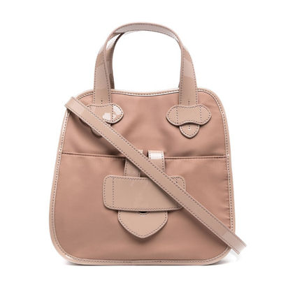 TILA MARCH ショルダーバッグ・ポシェット 関税込み・送料込み☆Tila March ZELIG Tote Nylon S