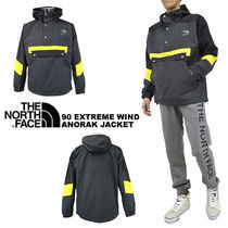 THE NORTH FACE ノースフェイス 90 EXTREME WIND ANORAK JKT
