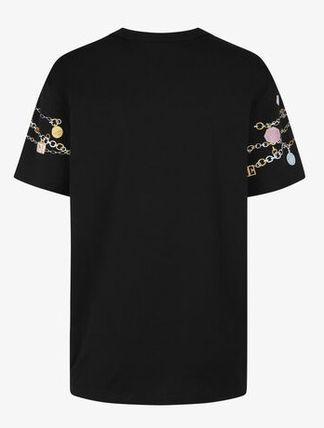 GIVENCHY Tシャツ・カットソー GIVENCHY◆直営買付 GIVENCHY チャーム マスキュリン Tシャツ(5)