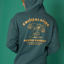 『TCSS』PARKED HOODY AMAZON*フーディー*