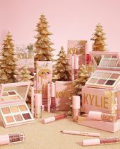 Kylie Cosmetics ☆ 2020 Holiday Collection!