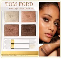 <TOM FORD>Soleil Eye Color Quad 04First Frost アイシャドー