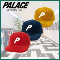 20AW◆お早めに◆Palace Skateboards◆CORD PAL HAT