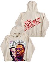 Kid Cudi The Adventures of Moon Man and Slim Shady Hoodie
