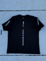 【NY完全限定】Nike House Of Innovation Loose Fit Tee Black
