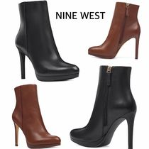 ♦Nine West♦Quanette Booties レザーブーツ