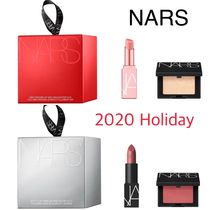 NARS ギフト リップセット★2020ホリデー