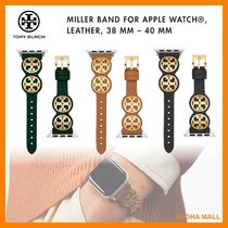 【Tory Burch】Miller Band For Apple Watch, 38 MM - 40 MM♪