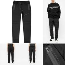 [GIVENCHY] STRUCTURED JOGGING PANT 送料関税無料