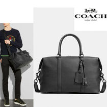 COACH Explorer Bag 本革