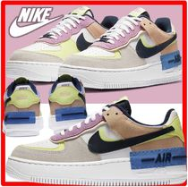 ☆人気☆NIKE☆W NIKE AIR FORCE 1 SHADOW☆22-26cm☆