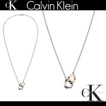 カルバンクライン Calvin Klein  necklace Klein Beauty