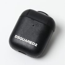 DSQUARED2 イヤホンケース ITM0096 39202566 Airpods Case