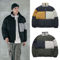 ★PERSTEP★新作★送料込み★ Jump Duck Down Padding Jumper