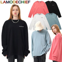 ★BTSジョングク着用★韓国 LAMO signature long sleeve T-shirt