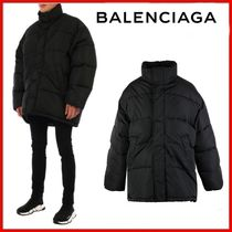◆BALENCIAGA◆20FW NEW C-SHAPE PUFFER JACKET◆正規品◆