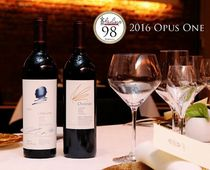 オーパスワン [2016] Opus One Napa 750ml