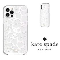 Kate Spade New York  iPhone 12 & iPhone 12 Pro ケース