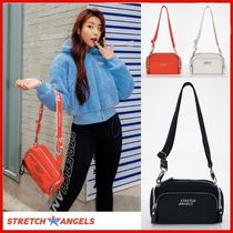 ◆STRETCH ANGELS◆Air Panini Bag 全3色◆正規品◆