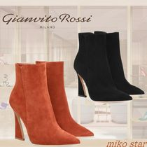 Gianvito Rossi 20AW新作 AURA BOOTIE105㎜ エレガンス ブーティ