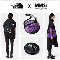 送関込 完売必須【THE NORTH FACE X MM6】 BASE CAMP CLUTCH