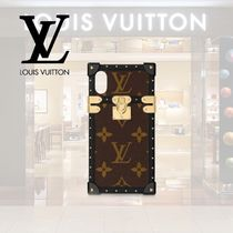 Louis Vuitton★アイ・トランク ライト IPHONE X & XS★国内発