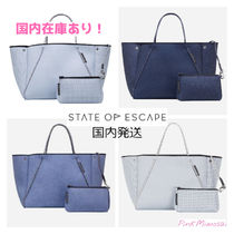 State of Escape(ステイトオブエスケープ) マザーズバッグ 国内発送/ State of Escape/GUISE トートバッグ